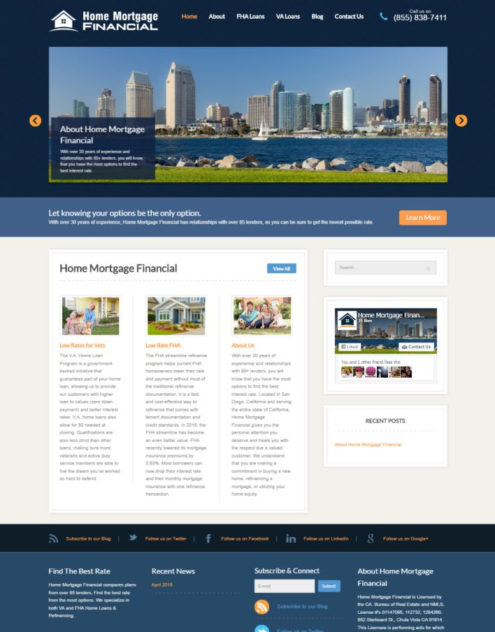 home-mortgage-financial